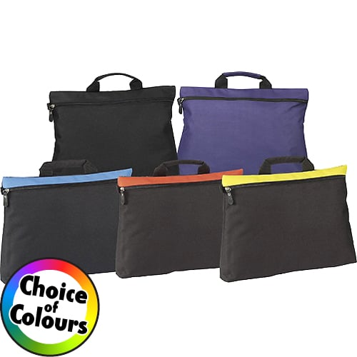 Deal Document Custom Branded Bags