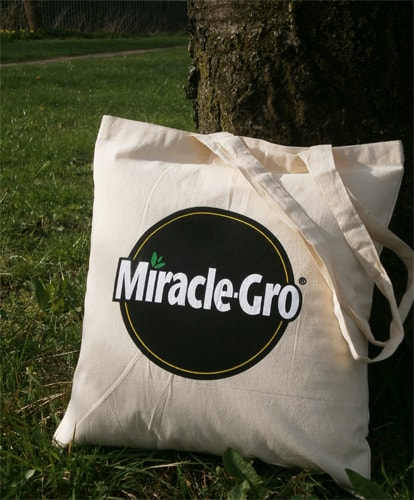 Eco friendly Promotional Cotton Bags