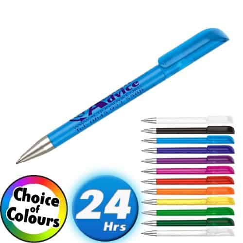 Quick Turnaround Promotional Products - Alaska Pen