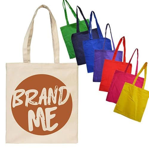 Quick Turnaround Promotional Products - Horizon Tote Bag