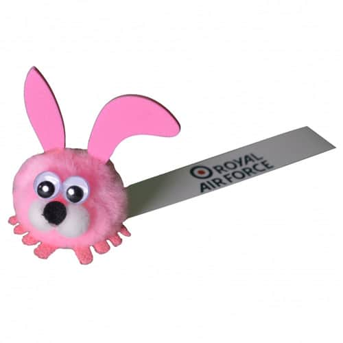 Promotional Easter Products - Rabbit Message Bugs