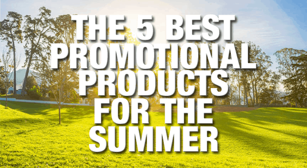 Enjoy the summer with Promo Parrot!