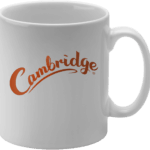 Cambridge - White