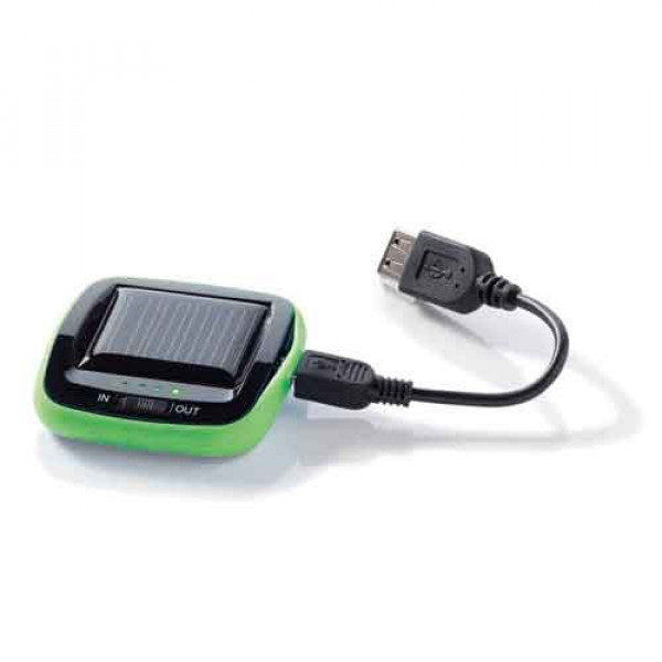 Powerbox Solar Charger