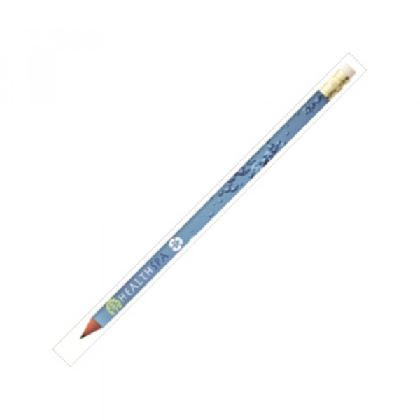 Bic Ecolutions Evolution Digital Eraser End Pencil