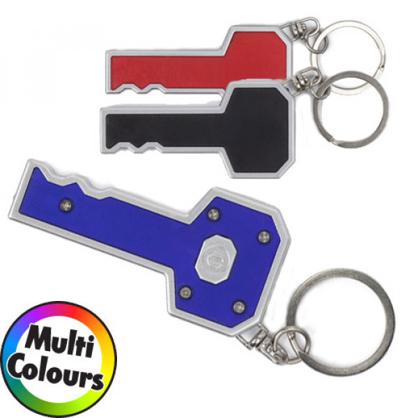 Key Chain with Light