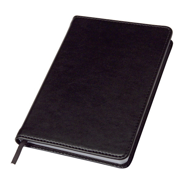 A6 Note Book in a Pu Case