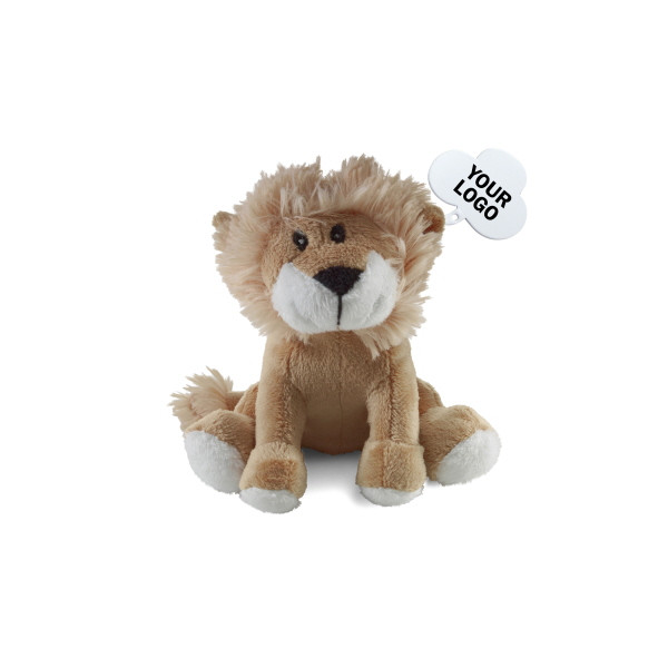 Knightsbridge Collection - Soft Toy Lion