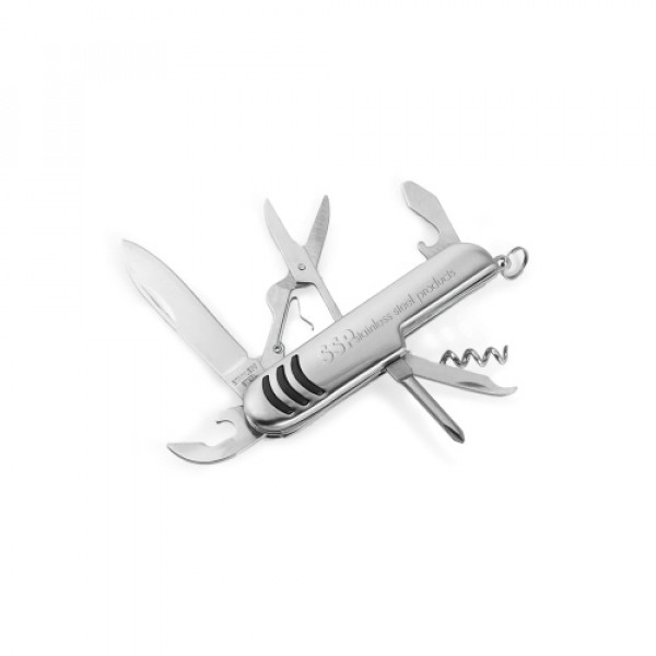 Pocket Knife, 7Pc