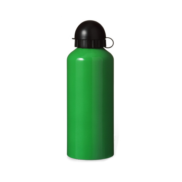 Metal Drinking Bottle