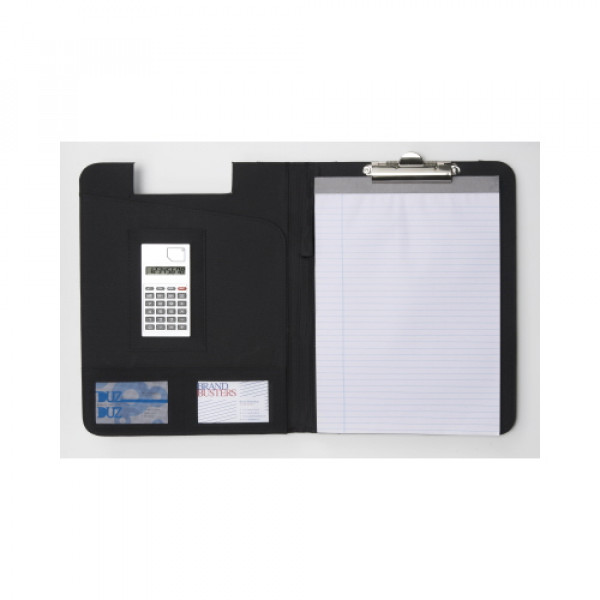 Bonded Leather Clipboard
