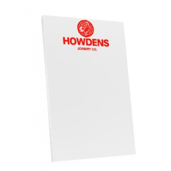 Howdens A5 Desk Pad
