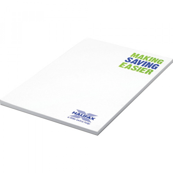 Conference Pad A6, 50 Sheets