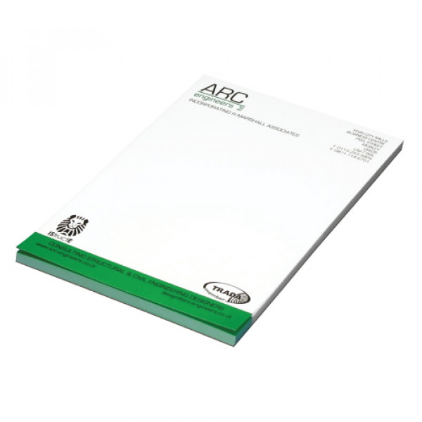 Conference Pad A4, 50 Sheets