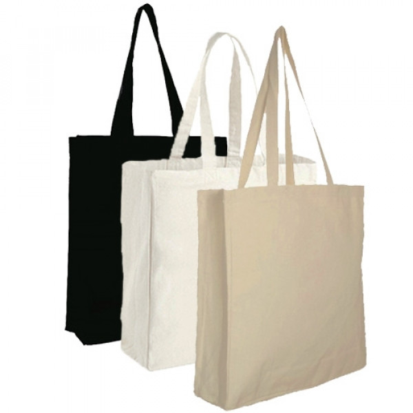 Groombridge 10oz Cotton Tote Bag
