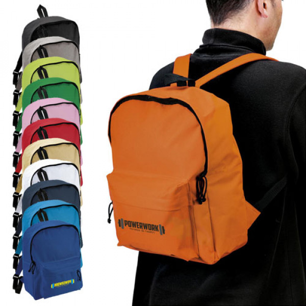 The Peak District Backpack