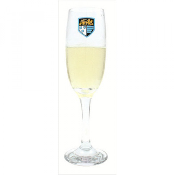 Imperial Flute Glass
