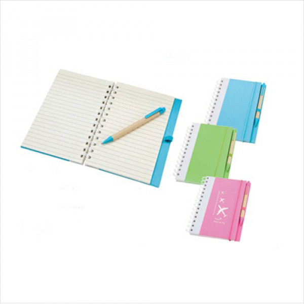 Trend Recycled Notebook