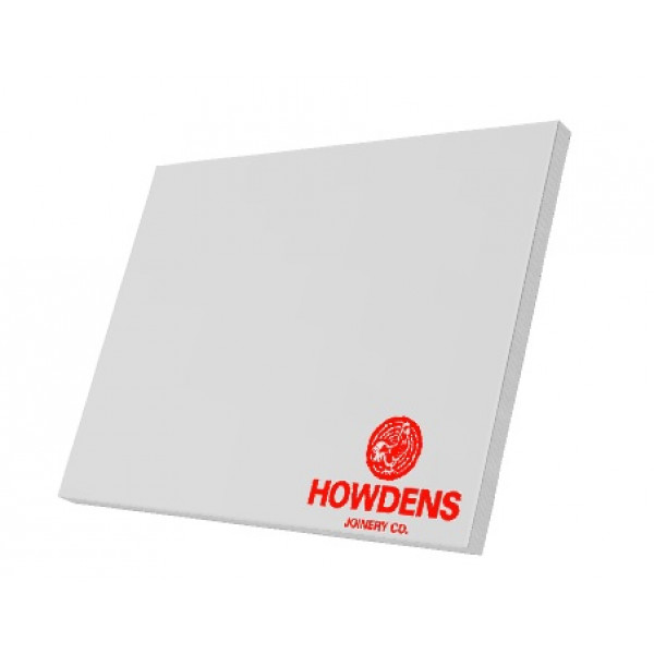 Howdens Sticky Note Pad