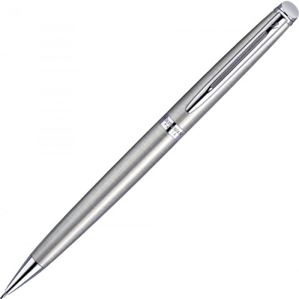 Waterman Hemisphere Essential Steel Rollerball