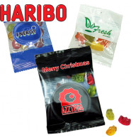 Promotional Haribo Sweets