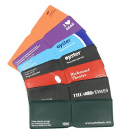 Oyster Card Wallet