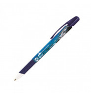 Bic Ecolutions Media Clic Grip Digital Ballpen