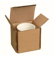 Cardboard Box For Single Mug