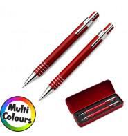 Saints Pen & Pencil Set