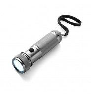 Torch with 12 Led Lights
