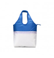 210D Polyester Cooler Bag - Blue