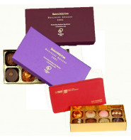Classic 8 Chocolate Box