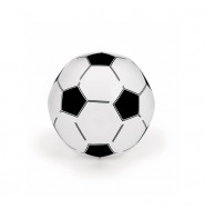 Inflatable Football - White