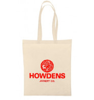 Howdens 5oz Cotton Tote Bag