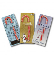 Branded Candy Canes