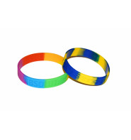 Silicon Wristband - Debossed