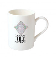 Lyric China Mug