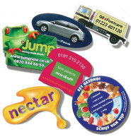 Flexi Magnets - Small
