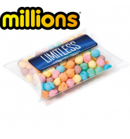 Small Millions Sweet Pouch