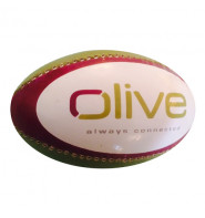 Promotional Rugby Ball - 15cm