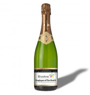 Personalised Paul Herard Champagne