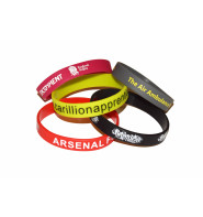 Silicon Wristband - Printed