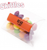Small Skittles Sweet Pouch