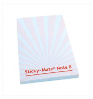 Sticky-Mate Note 6 - 52x75mm