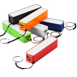 Colour Cast Power Bank